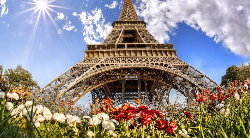 Paris Packages Amp Prices Africa Getaway
