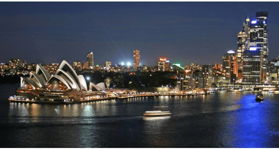 Australia Holiday Packages Vacation Specials Africa