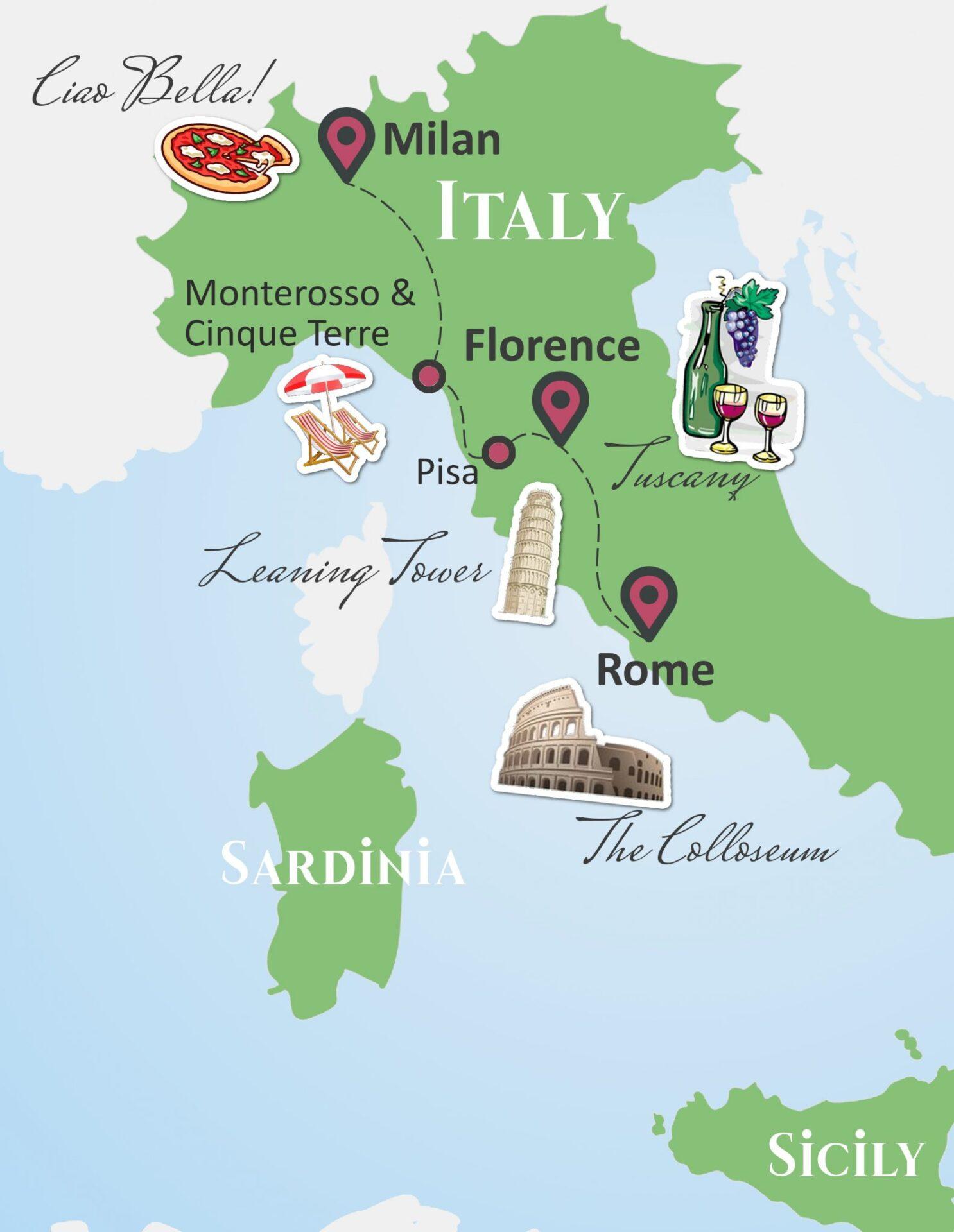 8_Day_Tuscany__Beaches_Self_Drive