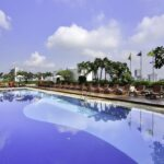 Eastin Hotel Makkasan pool