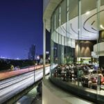 Eastin Hotel Makkasan Views