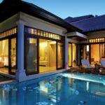 Melati Beach Resort
