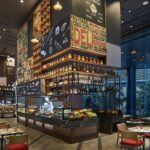 Amaya Food Gallery at Amari Watergate