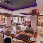 Patong Beach Hotel Dining