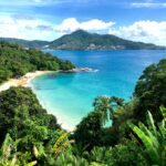 Andaman Sea Holiday