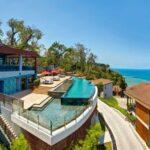Clubhouse at the Amari Phuket