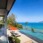 Pool at the Clubhouse of Amari Phuket hotel