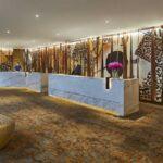 Amari Watergate Lobby