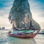 Krabi Holiday from South Africa
