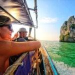 Krabi Cruise