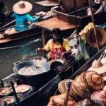pexels-Floating Market Bangkok-chou-2355088
