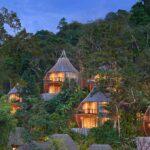 Tree Pool House at Keemala Phuket
