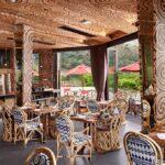 Dining at Keemala Phuket