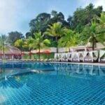 Rim Talay Pool at Amari Phuket