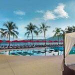 Rim Talay Pool Bar at Amari Phuket