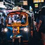 Thailand City Holidays
