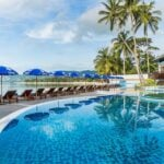 Chaba Cabana Samui Resort