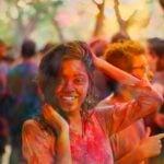 India Colour Festival