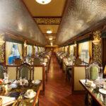 Maharajas' Express Train Journey