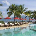 Swimming Pool at Amari Phuket