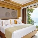 Two Bedroom Suite Club Ocean view at Amari Phuket