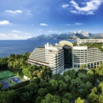 Rixos Downtown Antalya, Turkey