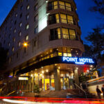Point Hotel Taskim