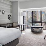 Marriott Marquis New York