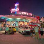 60's Diner in Orlando USA