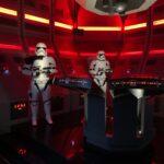 Stormtroopers in Disney World
