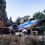 Disney World Star Wars Theme Park