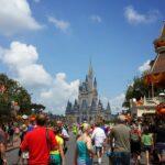 Disney world Orlando USA