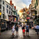 Harry Potter Universal Orlando