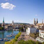 St Gotthard Hotel Zruich