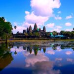 Angkor Wat Cambodia Tours