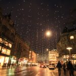 Switzerland Christmas Holiday
