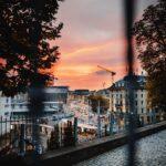 Zurich Holiday