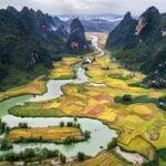 Vietnam River Tour