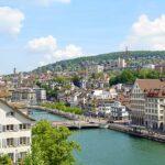 Zurich City Trip