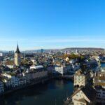 Zurich City Holiday